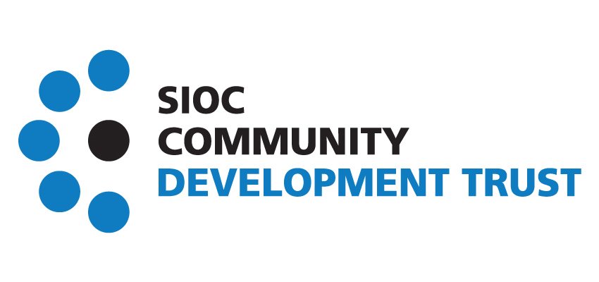 SIOC Community Development Trust - <p>Marketing and Communications Specialist.</p>